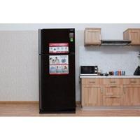 Tủ lạnh Sharp 627 lít SJ-XP630PG-BK (Đen)