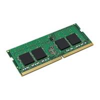 Ram Laptop Kingston 4GB DDR4 Bus 2400 (KVR24S17S8/4)