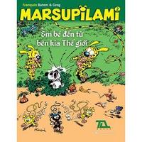 Marsupilami (Tập 1-10)