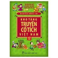 Kho Tàng Truyện Cổ Tích Việt Nam (Quyển 1-2)