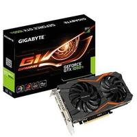 VGA Gigabyte GTX 1050Ti G1 Gaming 4G (GV-N105TG1 GAMING-4GD)