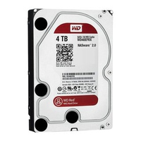 Ổ cứng HDD Western Digital 4TB WD40EFRX Red NAS Series SATA 3