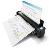 Máy scan Fujitsu ix100 PA03688-B001