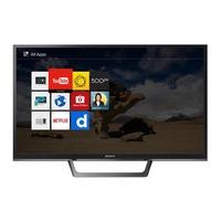Tivi Sony KDL-40W660E 40inch Internet LED