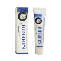 Kem thần dược trị sẹo - mụn - rạn da cao cấp đến từ nước Klirvin Nga 25g