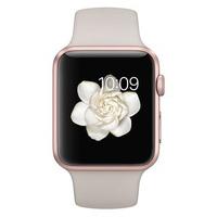 Đồng hồ thông minh Apple Watch Sport 42mm