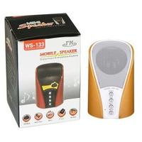 Loa Bluetooth di động WS-133