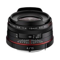 Ống kính Pentax DA 15mm F4 ED AL Limited