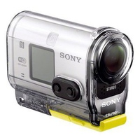 Máy quay Sony HDR-AS200VR