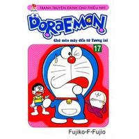 Doraemon - Chú Mèo Máy Đến Từ Tương Lai (Tập 16 -20)
