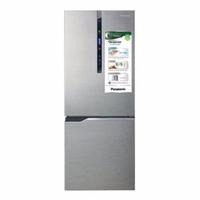 Tủ lạnh Panasonic NR-BV288XSVN 255L