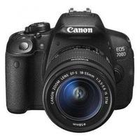 Maý ảnh Canon EOS 700D kit 18-55mm