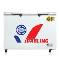 Tủ đông Darling DMF-3688WX/3788AX