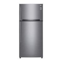 Tủ Lạnh Inverter LG GN-L602S (475L)
