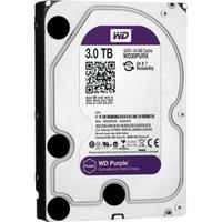 Ổ cứng HDD Western Digital 3TB Purple WD30PURX Series SATA3 for Camera