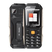 Điện thoại S-Mobile Idol (Xanh lá cây)