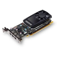 VGA nVidia Quadro P400 2GB GDDR5