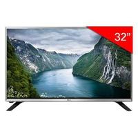 Smart TV LED HD LG 32LJ550D 32 inch