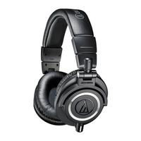 Tai nghe chụp tai Audio Technica ATH-M50X