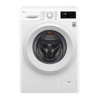 Máy giặt lồng ngang LG FC1475N5W2