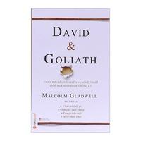 David & Goliath - Cuộc Đối Đầu Kinh Điển Và Nghệ Thuật Đốn Ngã Những Gã Khổng Lồ