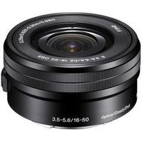Ống kính Sony SEL 16-50mm f/3.5-5.6 OSS