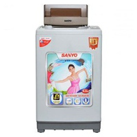 Máy Giặt AQUA AQW-S80KT 8Kg