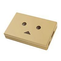 Pin dự phòng Cheero Danboard Block CHE-056 3000mAh