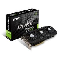 VGA MSI GTX 1070 DUKE 8G OC