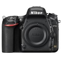 Máy ảnh Nikon D750 body