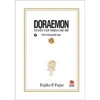 Doraemon Tuyển Tập Theo Chủ Đề (Tập 3-4)