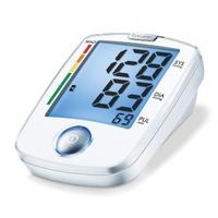 Máy đo huyết áp bắp tay BEURER BM44