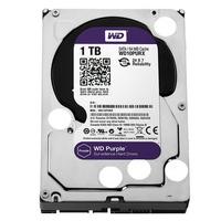 Ổ cứng HDD Western Digital 1TB Purple WD10PURX Series SATA3 for Camera
