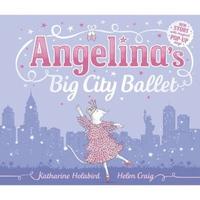 Angelina's Big City Ballet