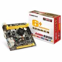 Mainboard Biostar A68N-5200