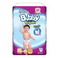 TÃ QUẦN BOBBY XL48 (12-17KG)