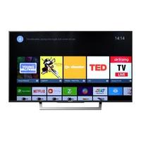 Smart TV Sony 4K 43 inch KD-43X7500E