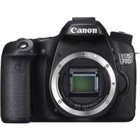 Máy ảnh Canon EOS 70D (Body)