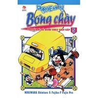 Doraemon Bóng Chày - Truyền Kì Về Bóng Chày Siêu Cấp (Tập 1-5)