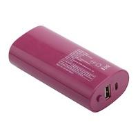 Pin dự phòng Pisen Portable Power 5000mAh