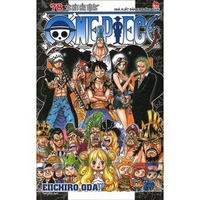 One Piece (Tập 41-78)