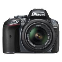 Máy Ảnh Nikon D5300 Lens KIT 18-55 VRII
