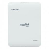 Pin dự phòng Pisen Easy Charger/Power IV 10000mAh