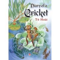 Dế Mèn Phiêu Lưu Ký - Diary Of A Cricket