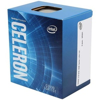 CPU Intel Celeron G3930 2.9GHz