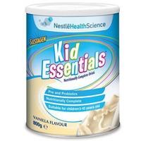 Sữa Nestle Sustagen Kid Essentials 800g cho trẻ biếng ăn