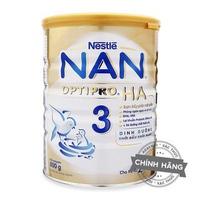 Sữa Nestle Nan Optipro HA số 3 800g 2-6 tuổi