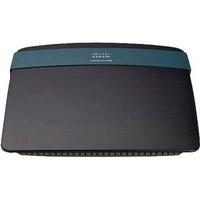 Bộ phát sóng Wireless Router LINKSYS EA2700