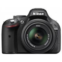 Máy ảnh Nikon D5200 kit 18-55mm