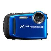 Máy ảnh Compact Fujifilm XP120